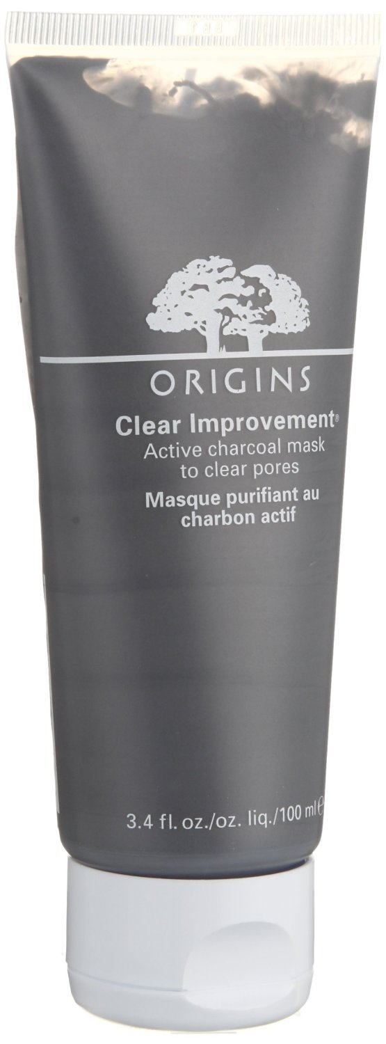 Origins Clear Improvement Active Charcoal Mask To Clear